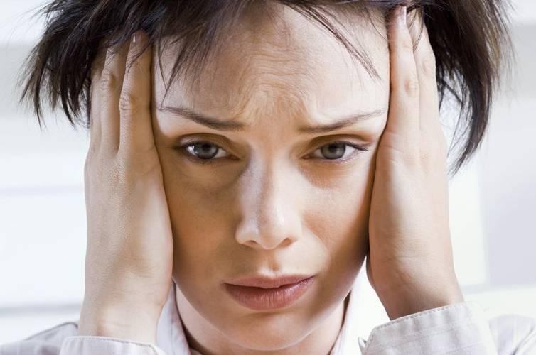 Особенности женской депрессии
