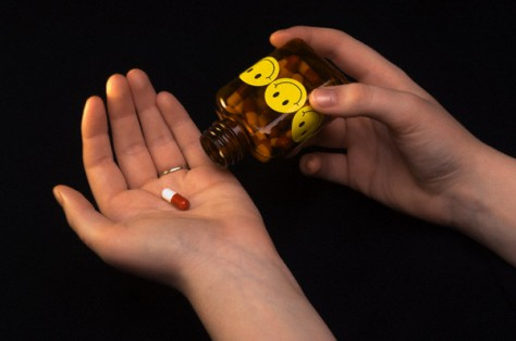 Ученые предлагают в качестве антидепрессанта использовать специфический ген головного мозга