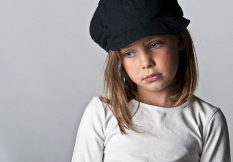 Депрессия добралась и до детей