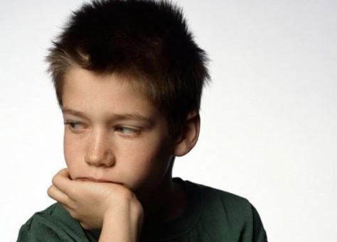 Подростковая депрессия очень сложный период для родителей