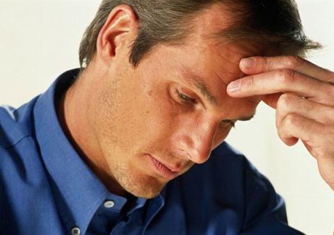 Статисты ВЦИОМа выяснили у россиян основные признаки депрессии