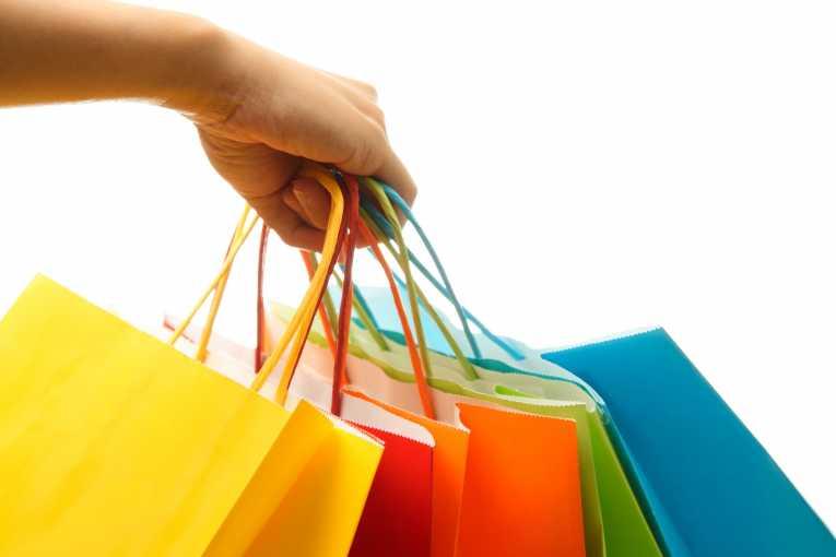 Что бы поход по магазинам не вылился в депрессию не стоит себя нагружать покупками