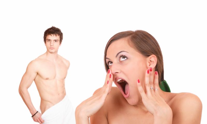 Женская психология через призму женских страхов