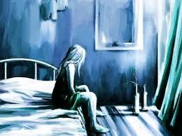 Простой способ вылечить депрессию