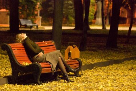 Осень может наступить не только в природе, но и в душе
