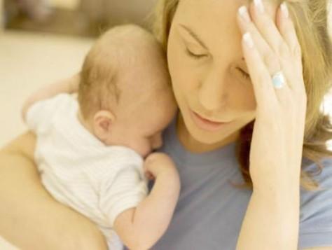 Депрессия одного или обоих родителей увеличивает риск развития поведенческих проблем у ребенка до 25%