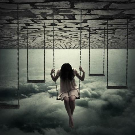 Депрессия как состояние человека