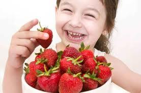 Как предупредить пищевую аллергию