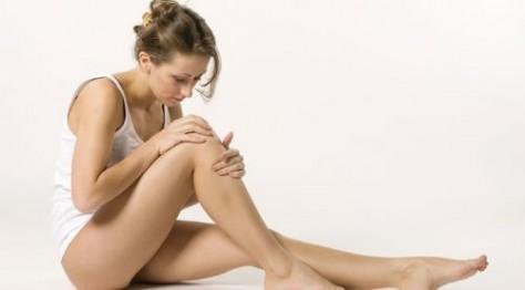Лечение ревматизма ног