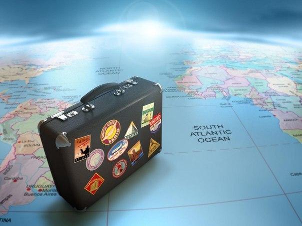 Что бы предотвратить депрессию нужно больше путешествовать