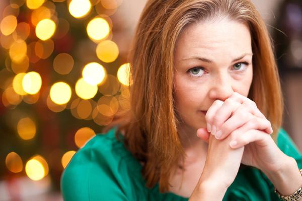 Как пережить праздники с минимальными потерями для психики