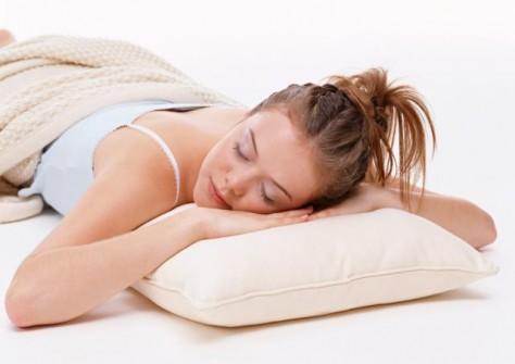 Американцы настоятельно рекомендуют женщинам высыпаться дабы избежать депрессии