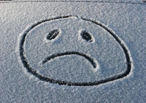 Время года влияет на течение послеродовой депрессии