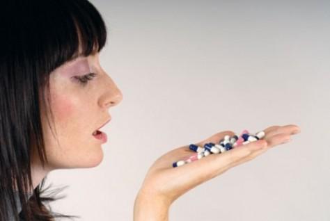Таблетки от депрессии пора менять