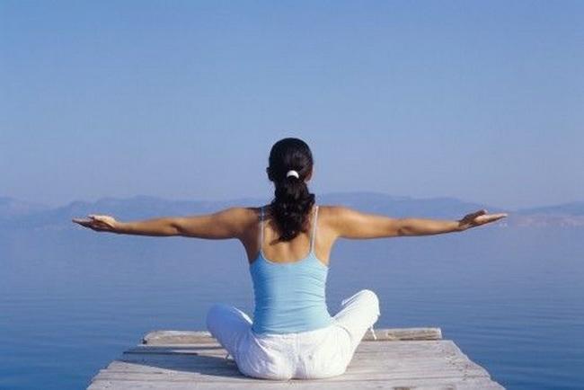 Ученые предложили медитацию как способ борьбы с депрессией