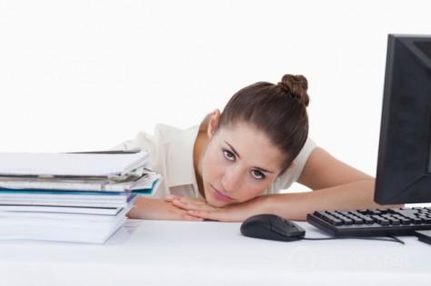Не переутомляйтесь, хроническая усталость прямой путь к депрессии