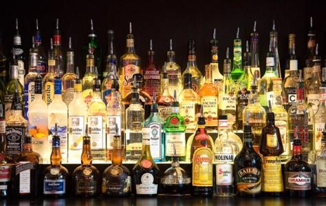 Немного об алкоголе
