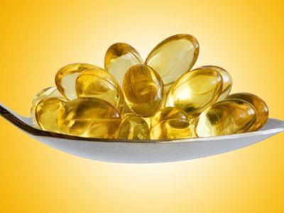 Положительное действие витамина D на депрессию под вопросом