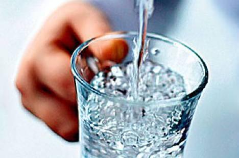 Артезианская вода – залог здоровья и долголетия
