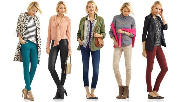 Покупка одежды по интернету – это быстро, удобно и дешево