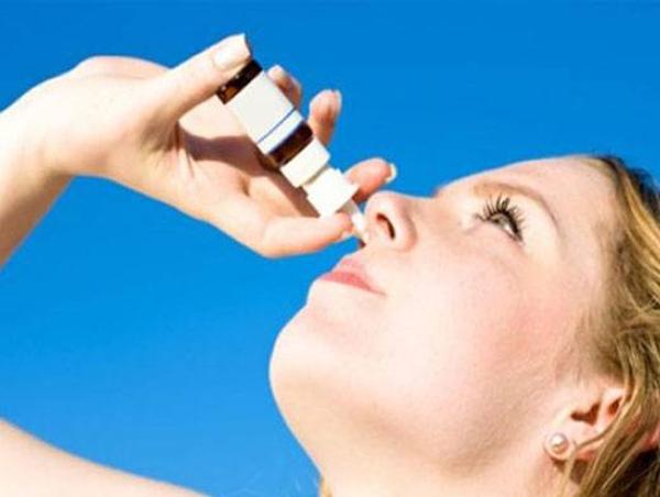 Лечить депрессию можно при помощи спрея для носа