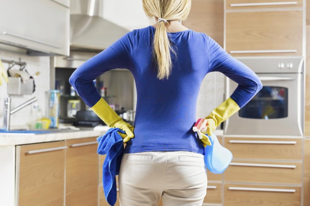 Чистота и уют руками профессионалов