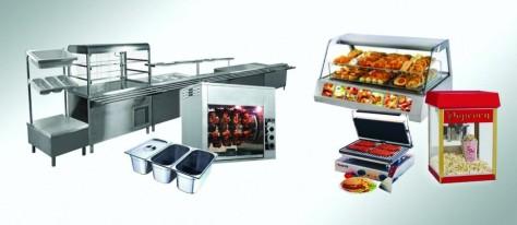 Выбор посуды и кухонного оборудования