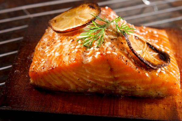 Эксперты подтвердили, что морепродукты могут защитить женщину от состояния депрессии
