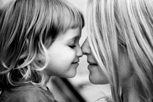 Родители – частичка нас