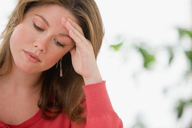 Женская депрессия смертельно опасна