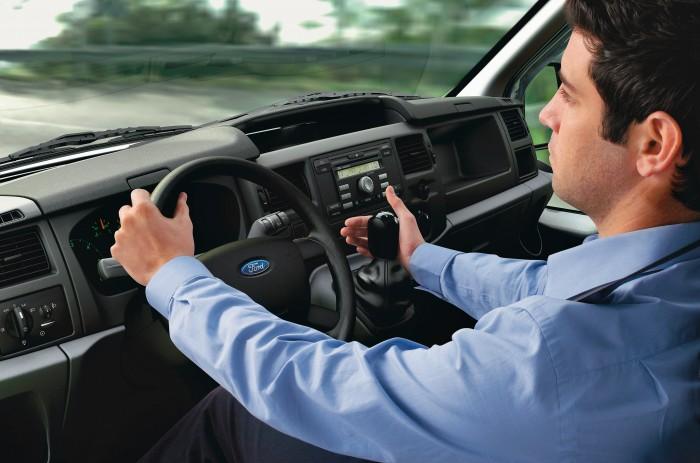 Болезни водителей: профилактика
