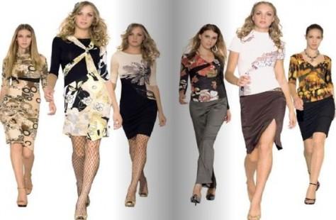«LunaRed» – модная женская одежда по самым выгодным ценам