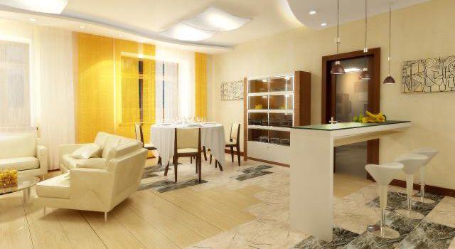 Обустройство квартиры и уют в доме