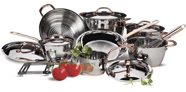 Выбор и покупка качественной посуды в интернет-магазине