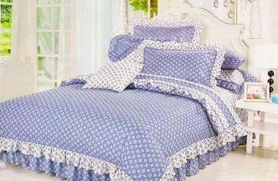 Покупка качественного постельного белья в Интернете