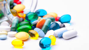 Аптека полна – здоровья сполна