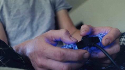 Жестокие видеоигры доводят мальчиков до депрессии