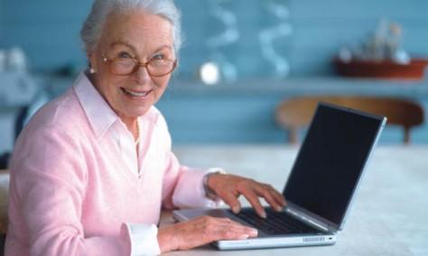 Депрессия у пожилых людей пройдет с помощью компьютерных игр