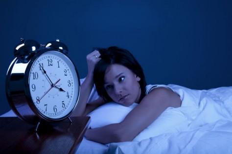 К чему могут привести бессонные ночи?