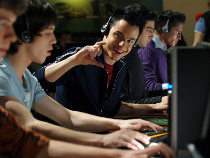 Отличный антидепрессант для пожилых людей — компьютерные игры!