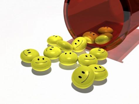 Употребляешь антидепрессанты? А знаешь, что тебя ждет…