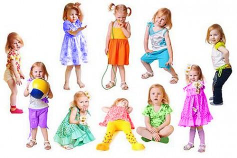 Бутик детской одежды – качественные вещи по интересным ценам
