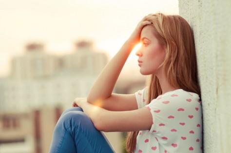 5 простых правил, которые помогут вам справиться с депрессией