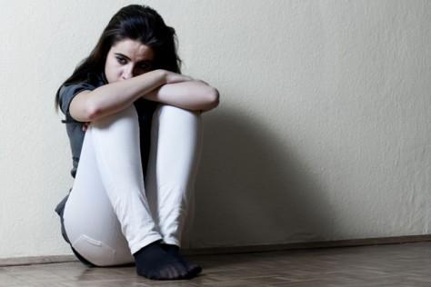 С депрессией нужно бороться!