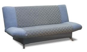 Мебель для малогабаритных квартир: диван-книжка
