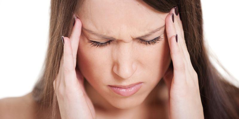 Ученые нашли причину мигрени и депрессии
