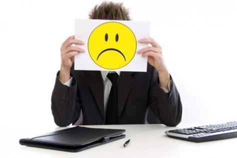 Работа спасает от депрессии, а бюллетень усугубляет недуг