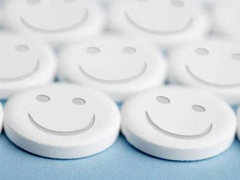 Прием антидеприсантов изменяет струтктуру мозга