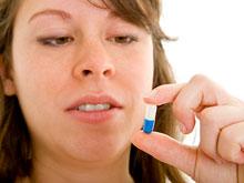 Антидепрессанты работают быстрее, чем считалось ранее