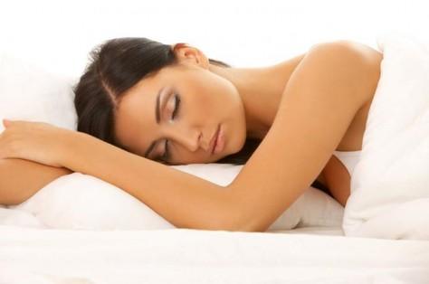 Лучшим лекарством от женской депрессии является продолжительный и здоровый сон